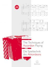 The Techniques of Accordion Playing (Paperback)