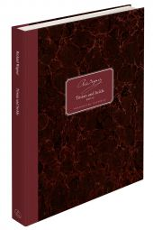 Tristan and Isolde WWV 90 (Facsimile, hardback)