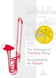 The Techniques of Trombone Playing (Paperback)
