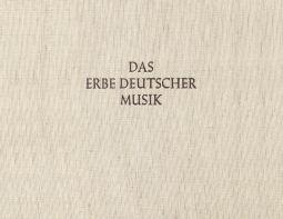 Complete Works for Lute Volume 7 (Hardback)