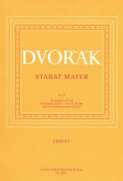 Stabat Mater Op.58 (Vocal Score)