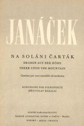 Cartak on Solan (Vocal Score)