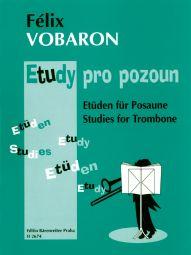 Studies for Trombone