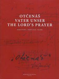 Otcenas - Our Father (Vocal Score)