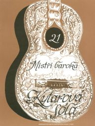 Masters Of Baroque Guitar