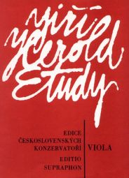Etudes for Viola