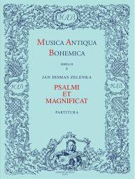 Psalmi et Magnificat (Full score)