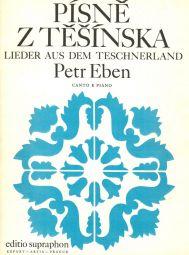 Songs from the Teshin Region (Voice & Piano)