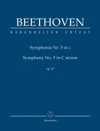 Symphony No.5 in C minor Op.67 (Study Score)